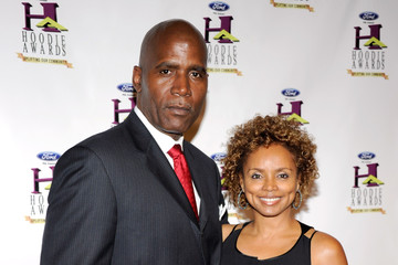 Debbi Morgan 9th Annual Ford Hoodie Awards Hosted By Steve Harvey - Red Carpet