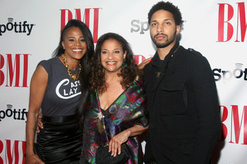 Debbie Allen Laurieann Gibson 2012 BMI Urban Awards Honoring Mariah Carey - Red Carpet