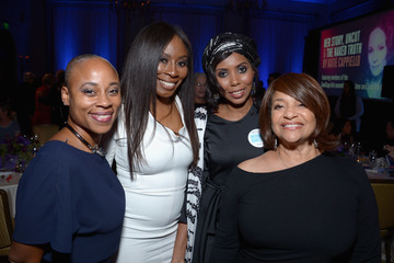 Debbie Allen Equality Now's Third Annual 'Make Equality Reality' Gala - Red Carpet