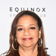 Debbie Allen The Women's Alzheimer's Movement And Equinox Fitness Clubs Host 2019 'Move For Minds'