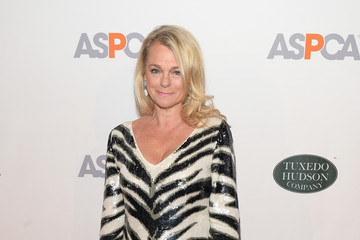 Debbie Bancroft ASPCA Hosts 20th Annual Bergh Ball Honoring Linda Lloyd Lambert Hosted by Isaac Mizrahi With Music by Samantha Ronson - Arrivals