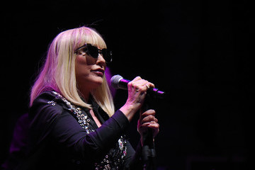 Debbie Harry Blondie & Garbage: The Rage and Rapture Tour With Deap Vally - New York, New York
