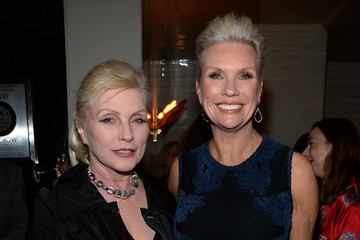Debbie Harry Pre-Fall Collection Celebration for John Demsey and Zac Posen