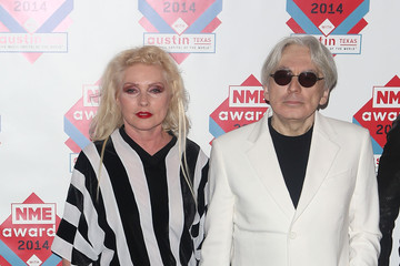 Debbie Harry Red Carpet Arrivals at the NME Awards