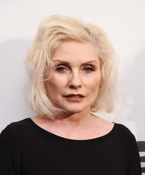 Image result for Debbie Harry 2017