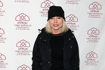 Debbie Harry Tibet House Benefit Concert Afterparty