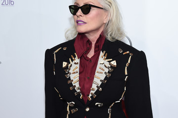 Debbie Harry Billboard Women In Music 2016 Airing December 12th On Lifetime