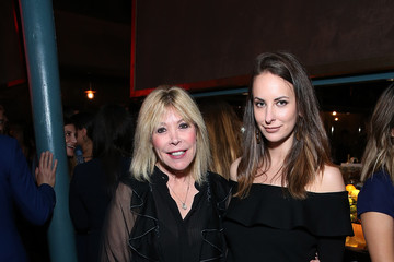 Debbie Levin Haute Living Celebrates Malin Akerman With Jason of Beverly Hills