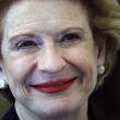 Debbie Stabenow Michigan Democrats Hold News Conference After Post-Primary Unity Rally