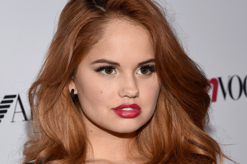 Debby Ryan 12th Annual Teen Vogue Young Hollywood Party With Emporio Armani