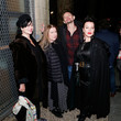 "Debi Mazar BAM's Opening Night Party For ""Medea"""