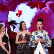 Debi Mazar Accessories Council Hosts The 23rd Annual ACE Awards - Inside