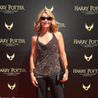 Deborah Hutton 'Harry Potter And The Cursed Child' Red Carpet Gala - Arrivals