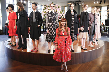 Deborah Lloyd Kate Spade New York - Presentation - Fall 2016 New York Fashion Week