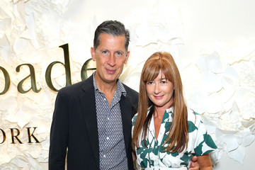 Deborah Lloyd Kate Spade New York - Presentation - Mercedes-Benz Fashion Week Spring 2015