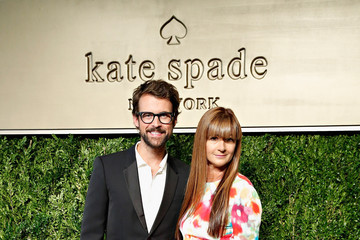 Deborah Lloyd MBFW: Kate Spade New York Presentation