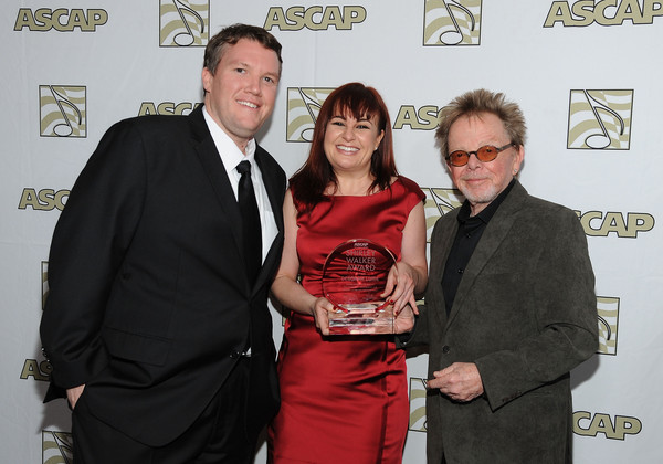 30th Annual ASCAP Film & Television Music Awards - Red Carpet