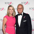 Deborah Norville Breast Cancer Research Foundation Hosts Hot Pink Party - Arrivals