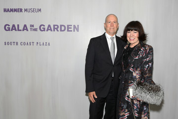 Debra Gunn Downing Hammer Museum 16th Annual Gala In The Garden With Generous Support From South Coast Plaza