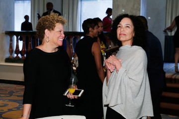 Debra Lee Stephanie Allain 2016 ESSENCE Black Women in Hollywood Awards Luncheon - Sponsor Activations