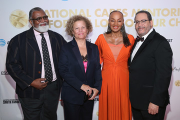 Debra Lee National CARES Mentoring Movement's Third Annual For The Love Of Our Children Gala