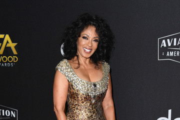 Debra Martin Chase 23rd Annual Hollywood Film Awards - Arrivals