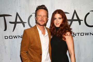 Debra Messing Will Chase TAO Downtown Grand Opening NYC
