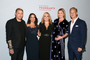 Dee Dee Sides 2019 YoungArts New York Gala