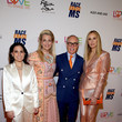 Dee Ocleppo Hilfiger 26th Annual Race To Erase MS - Red Carpet