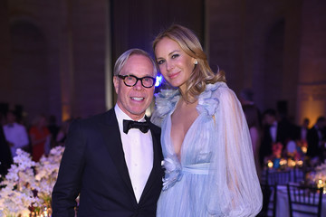 Dee Ocleppo Hilfiger 2016 Princess Grace Awards Gala With Presenting Sponsor Christian Dior Couture - Inside
