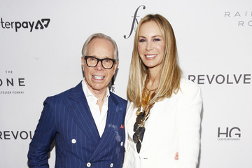 Dee Ocleppo The Daily Front Row 7th Annual Fashion Media Awards
