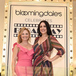 Dee Roscioli Bloomingdale's Celebrates New York City With Opening Night At Bloomingdale's 59th Street Event