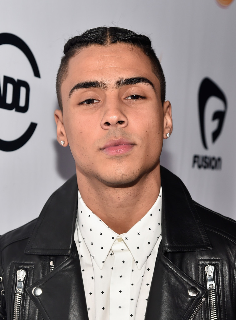 Quincy Brown Photos Photos - All Def Movie Awards - Red ...