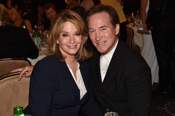 Deidre Hall and Drake Hogestyn Photos Photos - Zimbio
