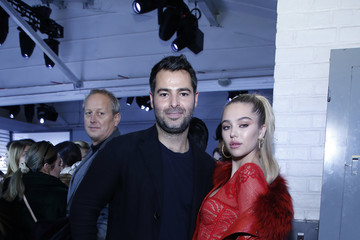 Delilah Belle Jonathan Simkhai - Front Row - February 2019 - New York Fashion Week: The Shows