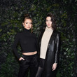 Delilah Belle Hamlin Alice + Olivia By Stacey Bendet - Arrivals - February 2020 - New York Fashion Week: The Shows