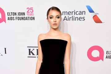 Delilah Belle Elton John AIDS Foundation's 17th Annual An Enduring Vision Benefit - Arrivals