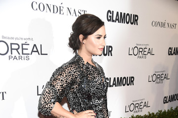 Demi Lovato Glamour Women of the Year 2016 - Red Carpet