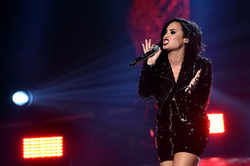 Demi Lovato 2015 American Music Awards - Show