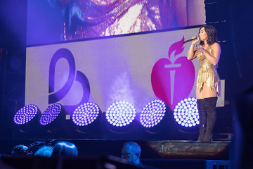 Demi Lovato BeautyKind Unites: Concert for Causes