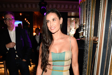 Demi Moore 'Rough Night' New York Premeire - After Party
