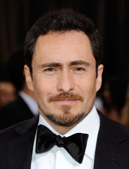 Demian Bichir Actor Demian Bichir arrives at the 84th Annual Academy    Demian Bichir
