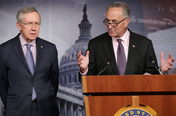 the senate race between charles schumre and alfonse damato Alfonse d'amato: chairman of the charles ellis chuck schumer before his election to the us senate, schumer served in the united states house of.