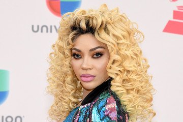 Dencia The 17th Annual Latin Grammy Awards - Arrivals