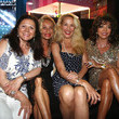 Joan Collins and Jerry Hall Photos