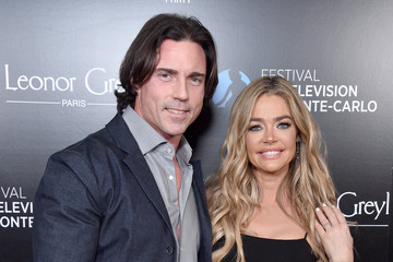 Denise Richards HSH Prince Albert II Of Monaco Hosts 60th Anniversary Party For The Monte-Carlo TV Festival - Arrivals