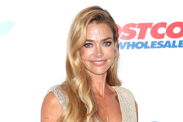 Denise Richards 2014 Children's Hospital Los Angeles (CHLA) Gala: Noche De Ninos