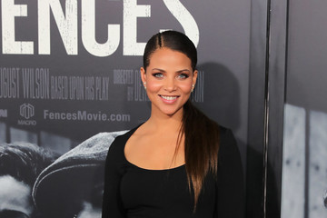 Denise Vasi 'Fences' New York Special Screening