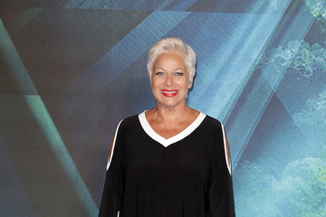Denise Welch 'A Wrinkle In Time' European Premiere - Red Carpet Arrivals