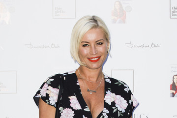 Denise van Outen Andrea McLean Launches Her New Book 'Confessions Of A Menopausal Woman'
